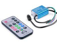 Контролер для светодиодной ленты 1700руб.