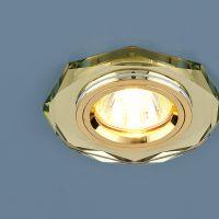 8020 Зеркальный золотой 360руб.
